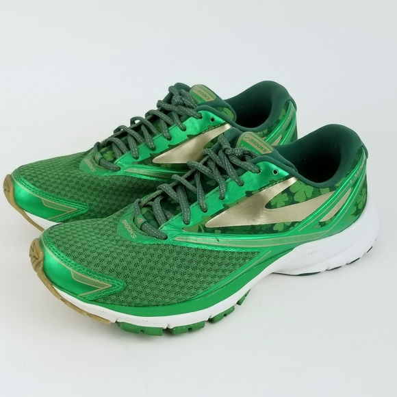 527adc78e82 Brooks Shoes - Brooks Shamrock Running Shoe Launch 4 EB71